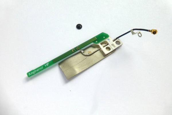 BlueTooth Antenna MacBook Pro 15 inch A1286 Mid 2009 anti-glare Original sparepart main image