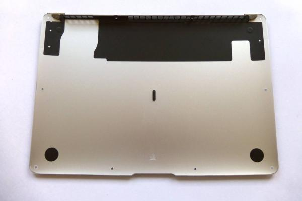 Bottomcase 604-7803-A 604-4425-A 604-2974-A Lower Case MacBook Air 13 inch A1466 Grade A Original sparepart detail image one