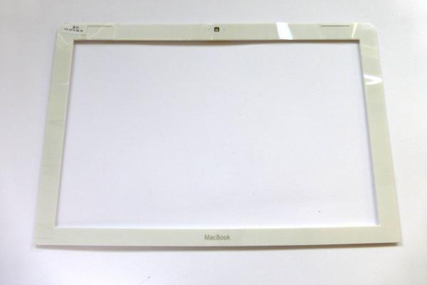 "Display Bezel Cover Front MacBook A1181 13"" NEW"