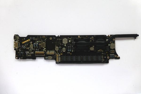 LogicBoard 820-2796-A Mainboard MacBook Air 11 inch 2010 A1370 1.4 GHz 4GB sparepart main image