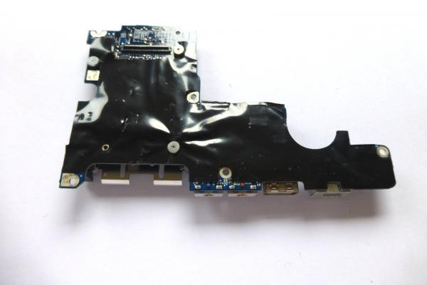 MagSafe Audio Board 922-8040 820-2102-A MacBook Pro 15 inch A1226 Left I O sparepart second sight