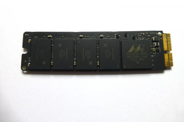 SSD 128 GB MacBook Air 11 inch 13 inch 15 inch A1465 A1466 A1502 A1398 late 2013 and later sparepart second sight
