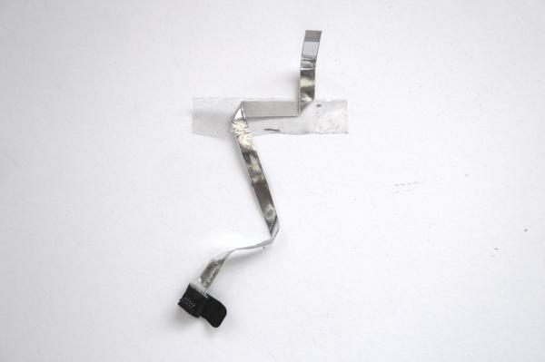Keyboard cable silver 922-7991 Apple A1181 MacBook 13 sparepart main image