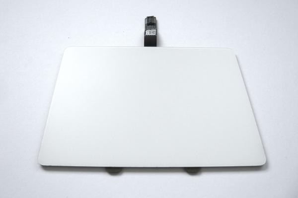 TrackPad white 922-9551 922-9175 661-5591 MacBook A1342 with cable Original sparepart main image