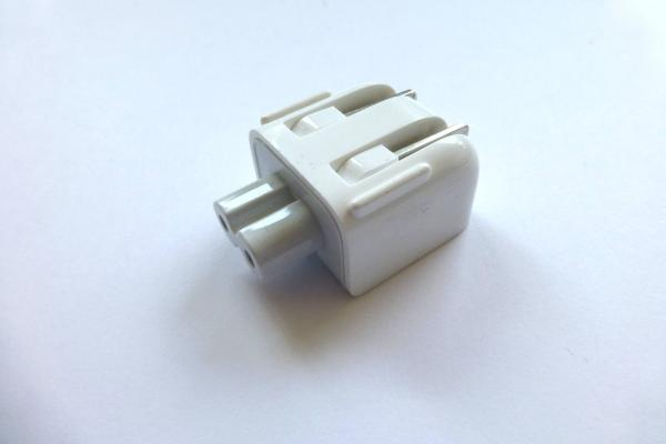 US 607-8083 Connector short for MacBook MagSafe Power Supply Apple sparepart second sight