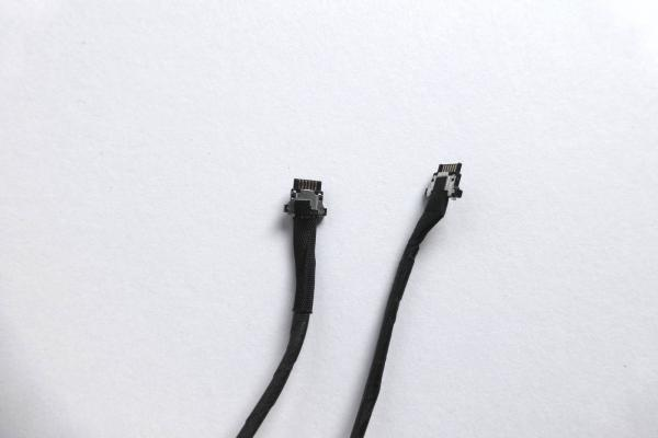 Webcam iSight Cable MacBook Pro 15 inch A1286 2011 2012 Original sparepart detail image one