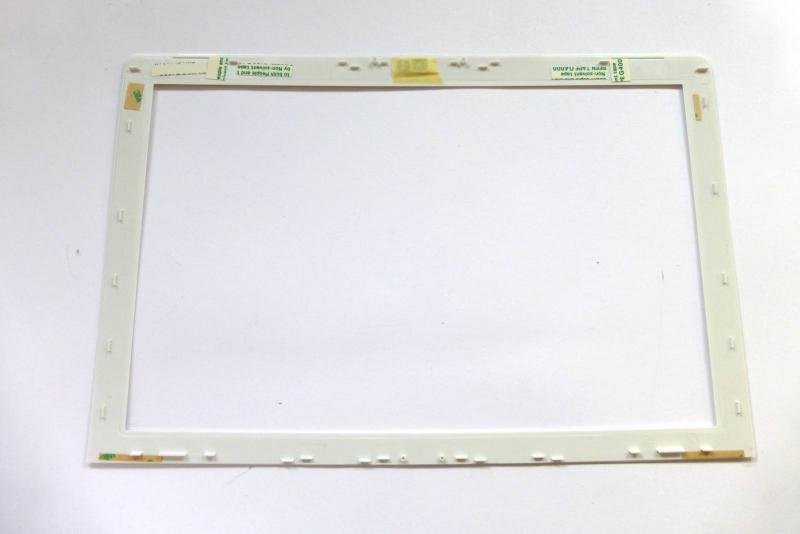 Display Bezel Cover Front MacBook A1181 13 inch NEW sparepart second sight
