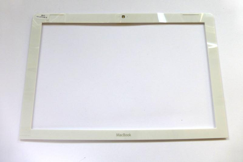 Display Bezel Cover Front MacBook A1181 13 inch NEW sparepart main image