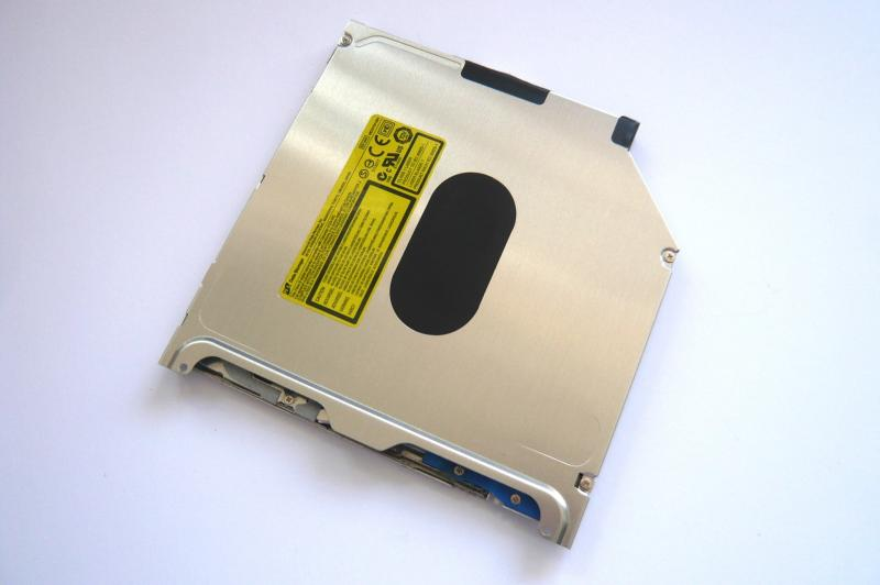 SuperDrive GS21N S21NA 661-5147 Apple DVD MacBook Pro Original sparepart main image