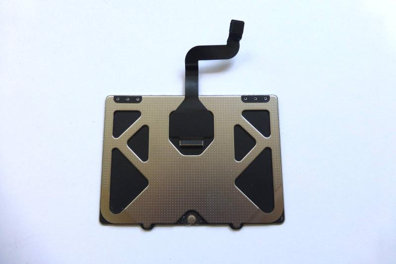 Trackpad 821-1904-A MacBook Pro 15 inch Retina A1398 2012 early 2013 Touch Pad sparepart second sight