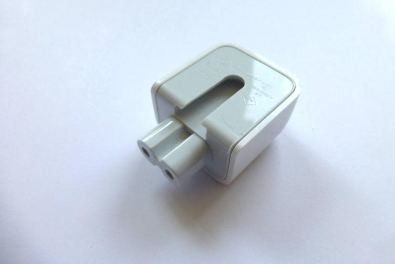 US 607-8083 Connector short for MacBook MagSafe Power Supply Apple sparepart detail image one